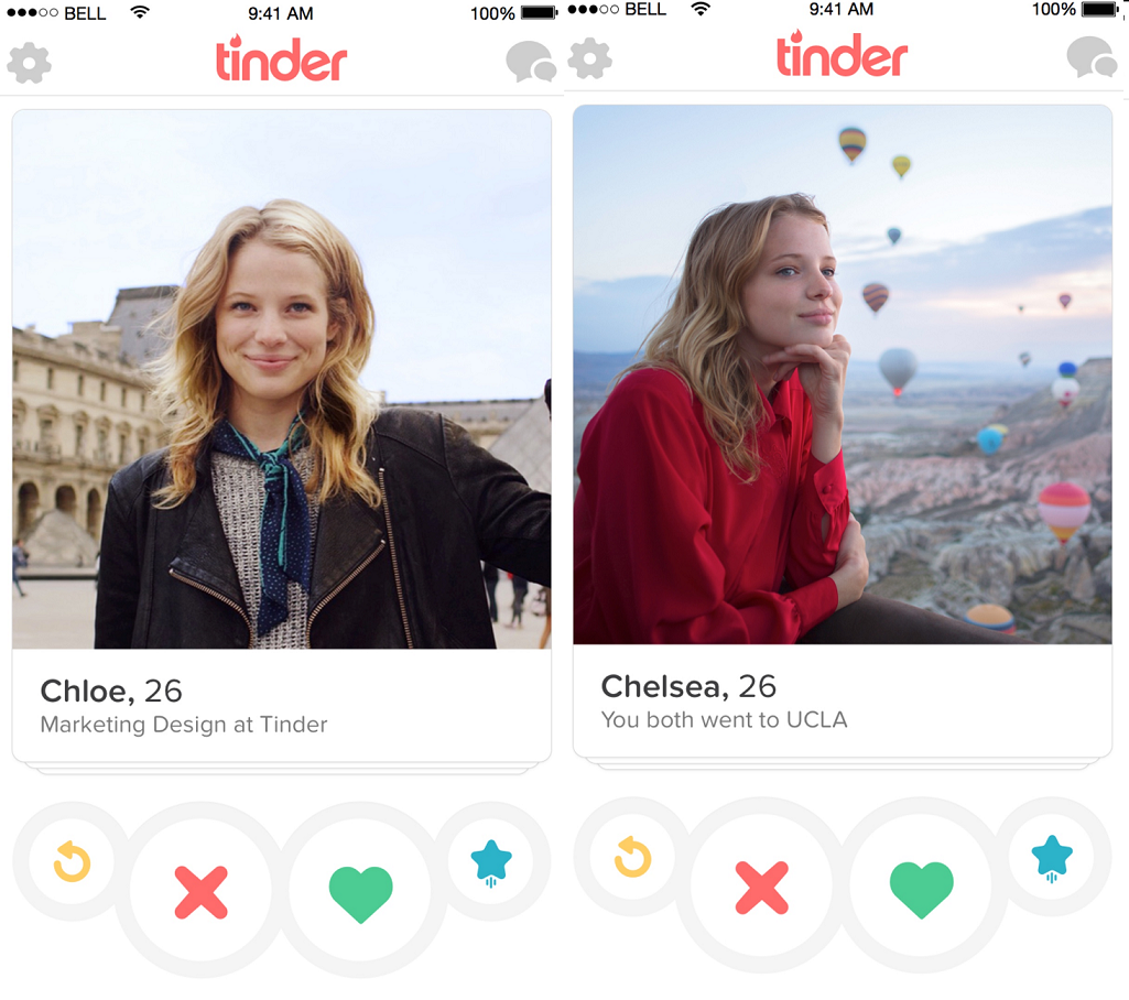 5 Ways to Find Out if Its a Fake Tinder Profile - NEWERSY